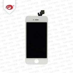 iPhone 5 OEM Display - Weiß