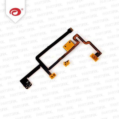 iPad 2 Power / Volume Flex Cable