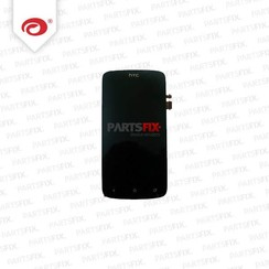 One S LCD With Touchscreen Digitizer Black