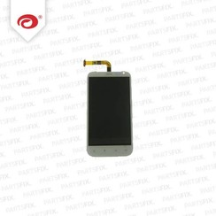 Sensation XL LCD With Touchscreen Digitizer Black