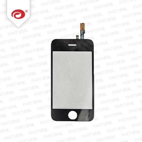 Apple iPhone 3GS Touch Screen Panel / Digitizer complete with frame and home button