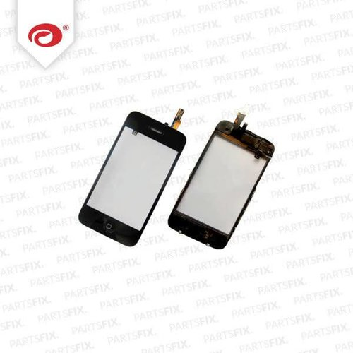 Apple iPhone 3G Touch Screen Panel / Digitizer complete with frame and home button