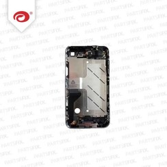 Apple iPhone 4 Middlecover complete