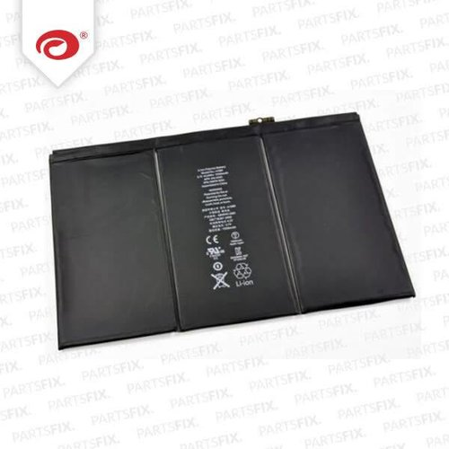 iPad 3 Batterij