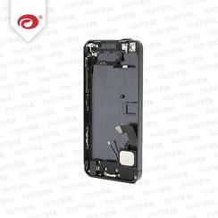 iPhone 5 zurÍ_ck Fall mit kleinen Teilen