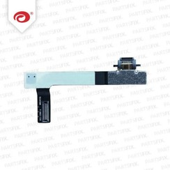iPad 4 Dock Connector Flex Zwart