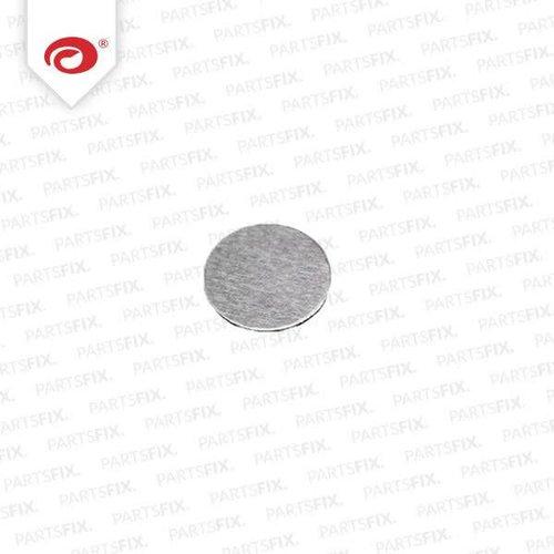 iPhone 4S Home Knop Metalen Inleg