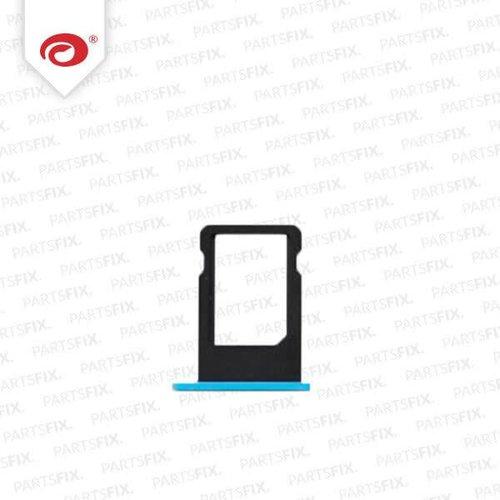 iPhone 5C Simtray Blue