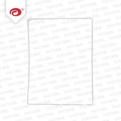iPad 3 Touchscreen Support Frame Zwart