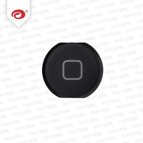 iPad 5 Air Home Button Black