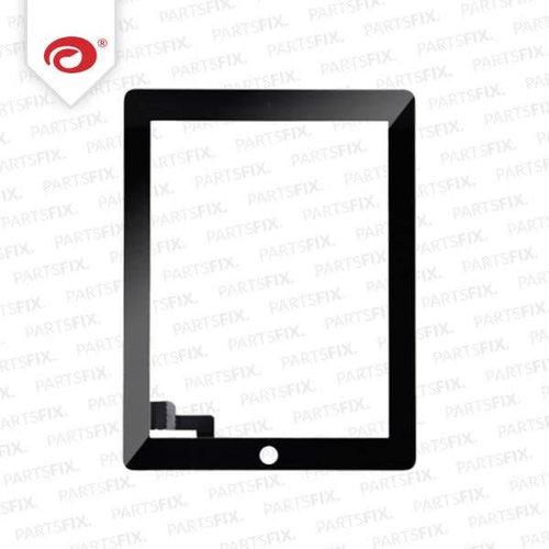 iPad 4 Touchscreen Digitizer