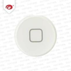 iPad 4 Home Button White