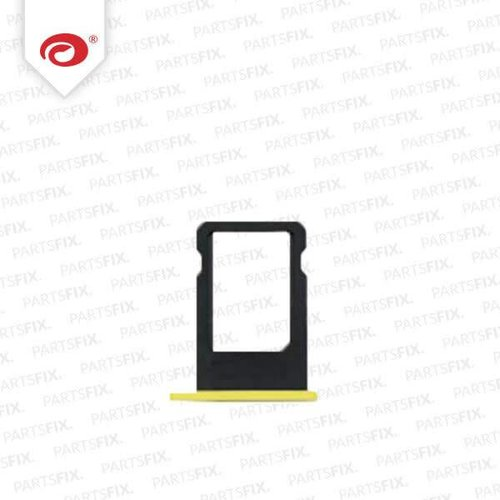 iPhone 5C Simtray Yellow