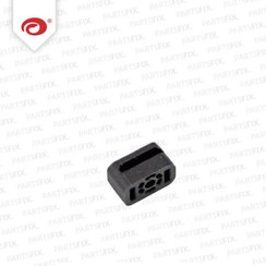 iPhone 5 Rubber Microfoon Houder