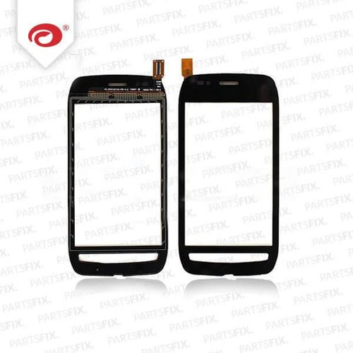Lumia 710 Touchscreen Digitizer Black
