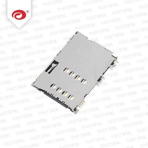 Galaxy Tab  P1000 SIM card module