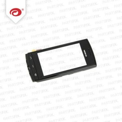 500 Touchscreen Digitizer