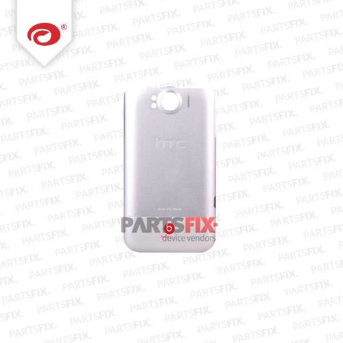 Sensation XL Housing  White