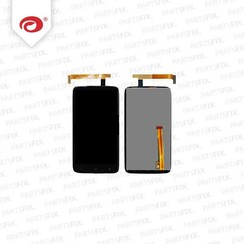 One X LCD With Touchscreen Digitizer Black