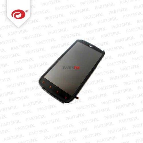 Sensation XE Touchscreen Digitizer Black