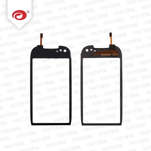 701 Touchscreen Digitizer Black