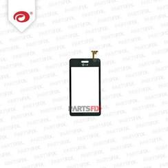 Pop GD510 Touchscreen Digitizer Black