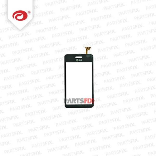 Pop GD510 Touchscreen Digitizer Black