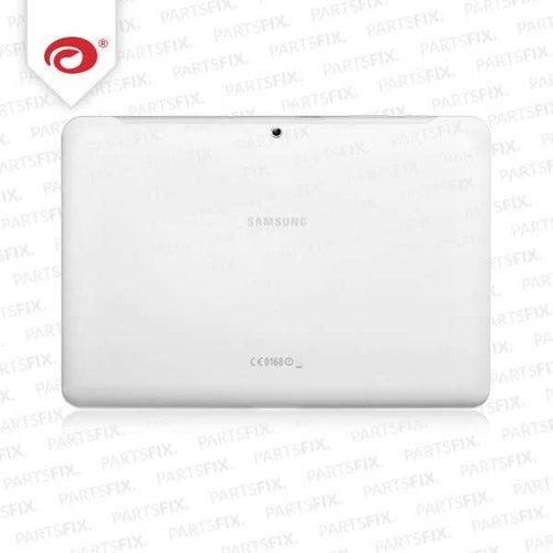 Galaxy Tab 2  Back Cover WiFi White