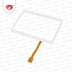 Galaxy Tab 8.9 P7300  Touchscreen Digitizer White
