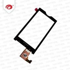 X10 Touchscreen Digitizer Black