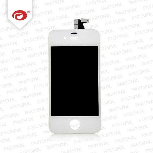 iPhone 4 Display Unit White
