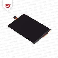 iPod Touch 2G Display LCD