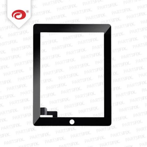 Apple iPad 3 Touch Unit black