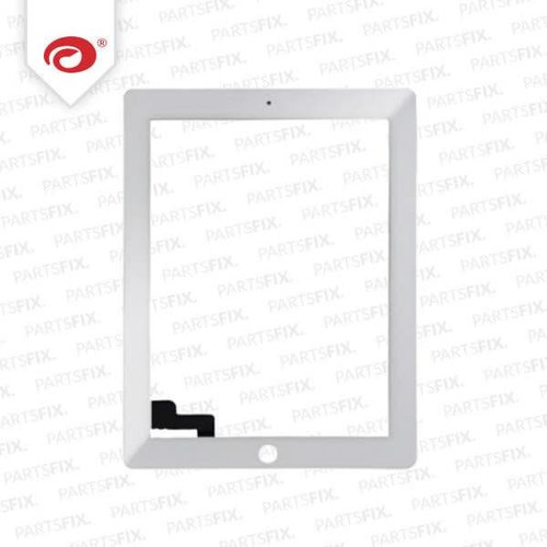 Apple iPad 3 Touch Unit white