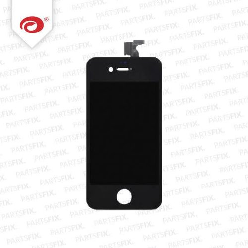 iPhone 4S Display Unit black