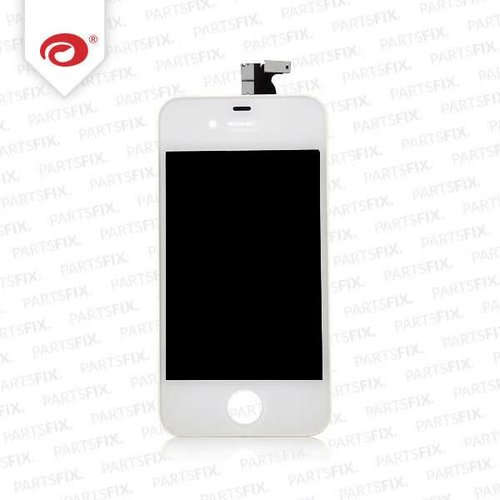 iPhone 4 Display Unit white