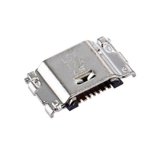 Galaxy J1 laadconnector