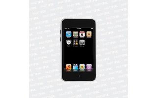 iPod Touch 2 & 3