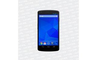 Nexus 5 D820 / D821