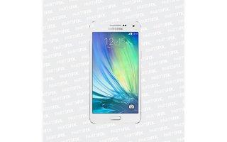 Galaxy A5  2015  A500F