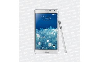 Galaxy Note 4 Edge