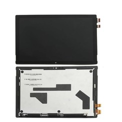Surface Pro 5 display unit Touch, LCD (black)