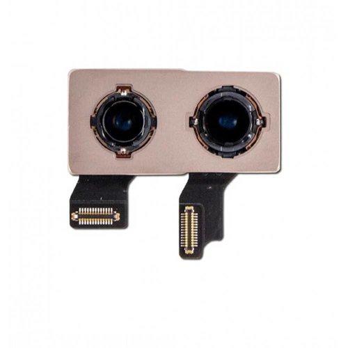 iPhone XS back camera