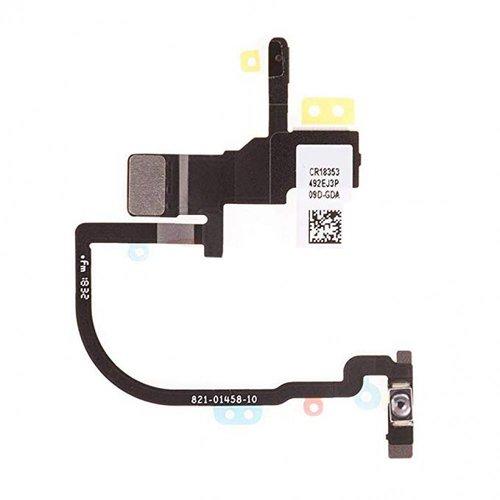 iPhone XS MAX On/Off (PowerFlex)