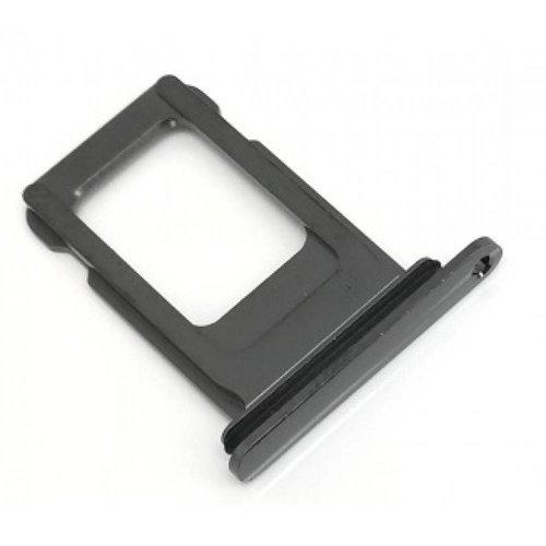 iPhone XR simtray black