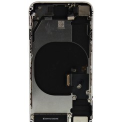 iPhone 8 Housing Silver Complete With Parts