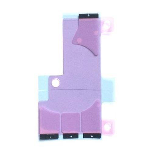 iPhone XS battery sticker