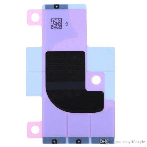 iPhone XR battery sticker