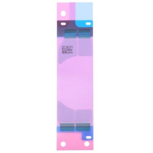iPhone 8 battery sticker
