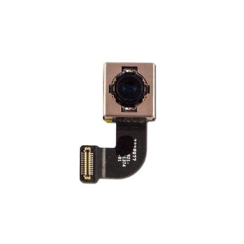 iPhone 8 back camera